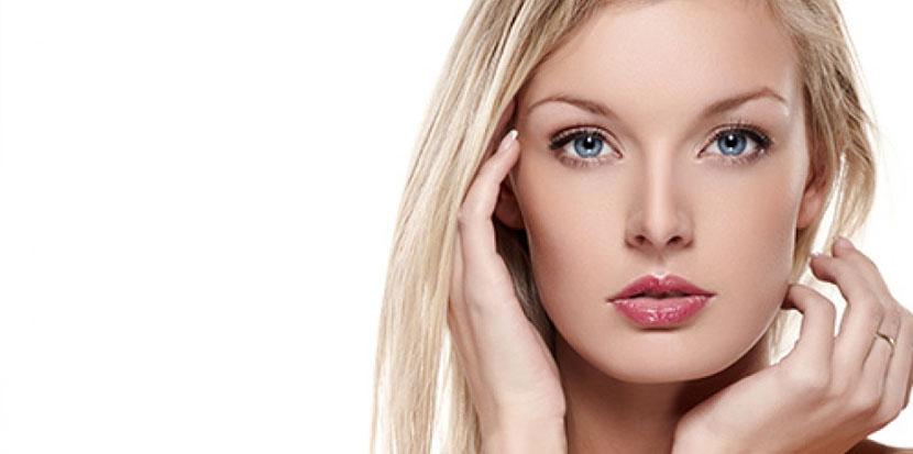 Maquillage permanent du contour des yeux