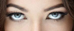 Maquillage permanent des yeux