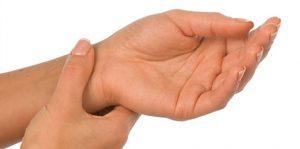 Beauté mains