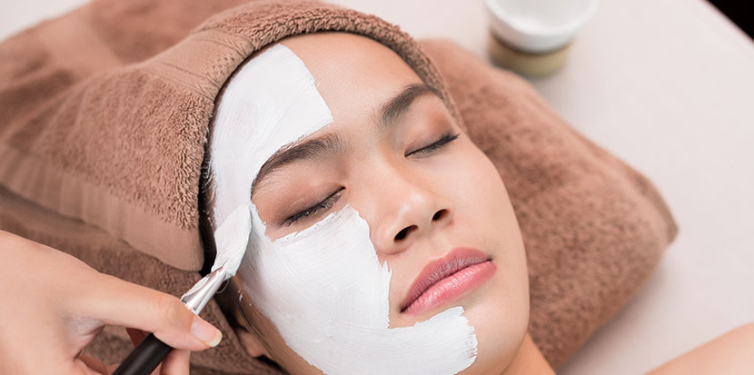 Le peeling en Institut, faire peau neuve en douceur