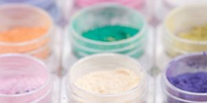 Pigments maquilage permanent
