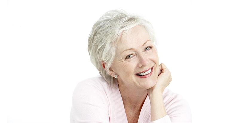 Les soins seniors en Institut, le bien-être avant tout