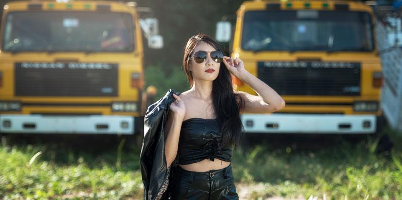 Les Beauty Truck : un nouveau concept esthétique qui roule